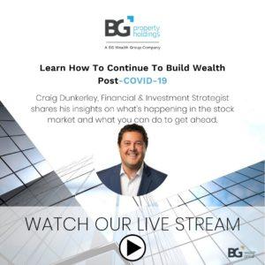 Exclusive BGPH Livestream Event