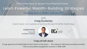 Learn Powerful Wealth Building Strategies